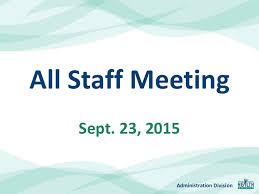 spokane regional health district all staff meeting 2015