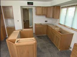 How To Install Kitchen Cabinets Diy Top Kitchen Cabinets Diy Kitchen 1024x768 152kb