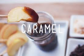 healthy caramel recipe u2013 dairy free u2013 wake the wolves