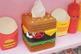 how to make tissues holders craft tutorials and inspiration