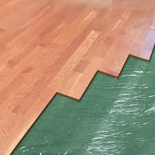Underlay For Laminate Flooring First Step Premium 3 In 1 Underlayment Roberts Consolidated