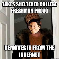 College Freshman Meme - sheltered college freshman meme 100 images now in turkey