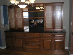 marvelous built in living room cabinets with polished oak cabinet