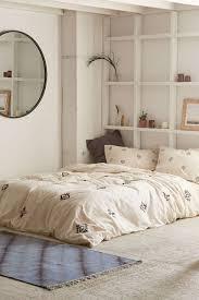 chambre ou conseils en design de chambre à coucher pour un sanctuaire serein