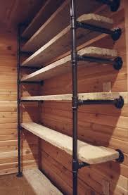 Closet Shelves Diy by Diy Closet Shelves Wood Home Design Ideas