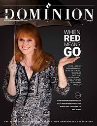 dominion magazine june 2017 by ben schooley issuu