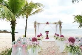 hawaiian weddings set up for affordable hawaii weddings on oahu hawaiian