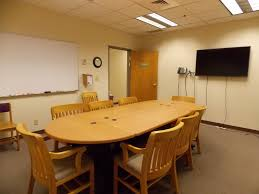 small conference room at cherry lane meridian library district