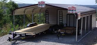Car Port For Sale Home Flatbed And Dump Trailers For Sale In Ohio At Equipment