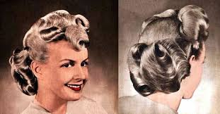 define coiffed hair photo the hairstyles that defined american culture in every decade