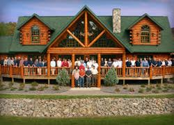 log homes kits complete log home packages cust log homes and log home floor plans cabins by golden eagle log and