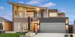 2 Storey House Design House Plan Luxury Home Designs Perth Perceptions Two Storey