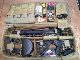 Pistol Rug Gear Review Goruck Firearms Gear The Firearm Blogthe Firearm Blog