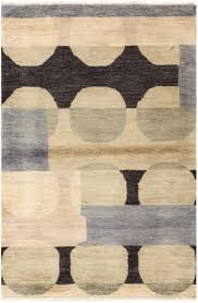 modern rugs online illusion blockbuster multi colour wool