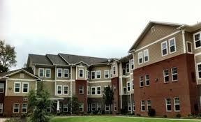 lakewood hills senior village apartments athens ga apartments