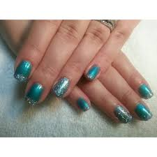 cnd creative nail design shellac power polish hotski to
