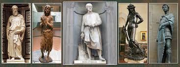 10 most famous works by renaissance artist donatello top ten lists