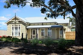 New Victorian Style Homes Old Style Australian Homes House Design Plans