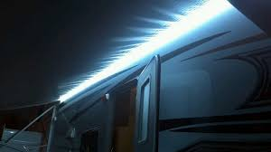 Solar Rv Awning Lights I Have Noticed An Emerging Trend Among The Full Time Rvers Who