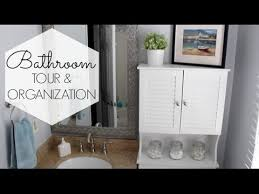 small bathroom organization ideas small bathroom organization tour cheap ideas