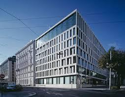 Volksbank Baden Konzernzentrale Volksbank Wien Carsten Roth Architekt