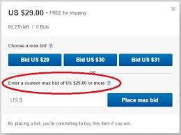 auto bid on ebay list of synonyms and antonyms of the word ebay bidding