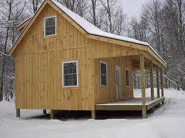 small house layout 16x24 pennypincher barn kits open floor 262 best home diy images on country homes home ideas