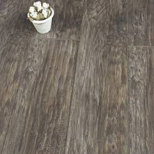 Weathered Wood Laminate Flooring Balterio Tradition Sapphire Weathered Oak 537 9mm V Groove Ac4