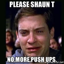 Shaun White Meme - shaun t meme 28 images insanity workout memes memes pin by