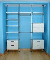Ikea Closet Shelves Trucchi E Soluzioni Semplici Per Risparmiare Spazio Nell U0027armadio