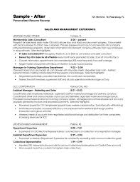 Resume Objective Examples General by Cover Letter Warehouse Resume Objective Examples Free Resume