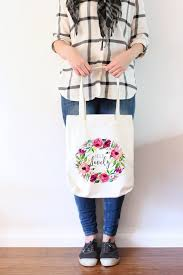 hello gift bags hello lovely tote bag pink floral tote bag floral tote bag