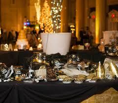 New Year S Eve Dinner Table Decorations by Sunday Inspiration New Year U0027s Wedding Decor Ideas Eddy K Bridal