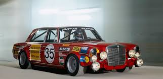 history of the mercedes the history of the amg 300 sel 6 8 amg gear patrol