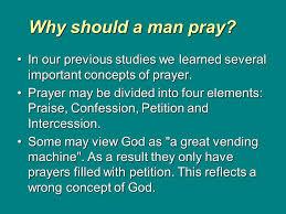 how do you pray part 4 intercession ppt