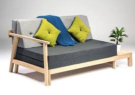 This Sofabed Is Sofa King Cool Yanko Design - Sofa compact
