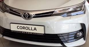 toyota corolla 2017 toyota corolla 2017 and 2018
