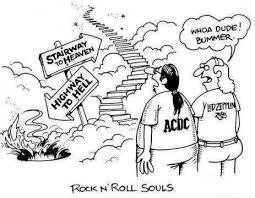 Memes Rock N Roll - rock n roll souls