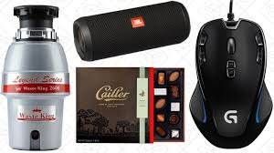 target jbl flip 3 black friday today u0027s best deals waste kings 25 off chocolate jbl flip and more