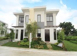 house and lot for sale cavite amaia scapes general trias house and lot perspective