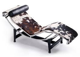 Esszimmerst Le Design Lc4 Le Corbusier Liege Cassina