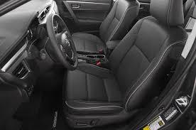 toyota corolla seats toyota stops sales of certain vehicles to resolve seat heater