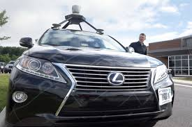 lexus drivers job blacksburg u0027s torc robotics debuts self driving cars blacksburg