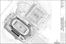 sedalia 200 board approves stadium layout design