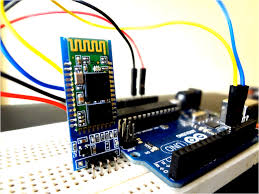 bluetooth interface with arduino uno arduino sensors