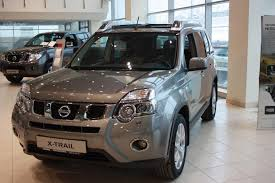 2012 nissan x trail photos informations articles bestcarmag