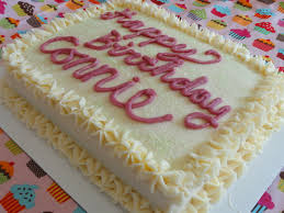 classic white cake with vanilla buttercream frosting u2013 hickory