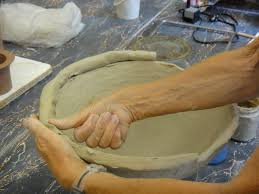 coiling pottery wikipedia