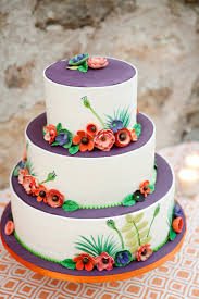 Simple Wedding Cake Designs Fondant Cake Decorating For Beginners Meknun Com