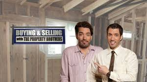 The Property Brothers Buying And Selling With The Property Brothers Home 2013 Present
